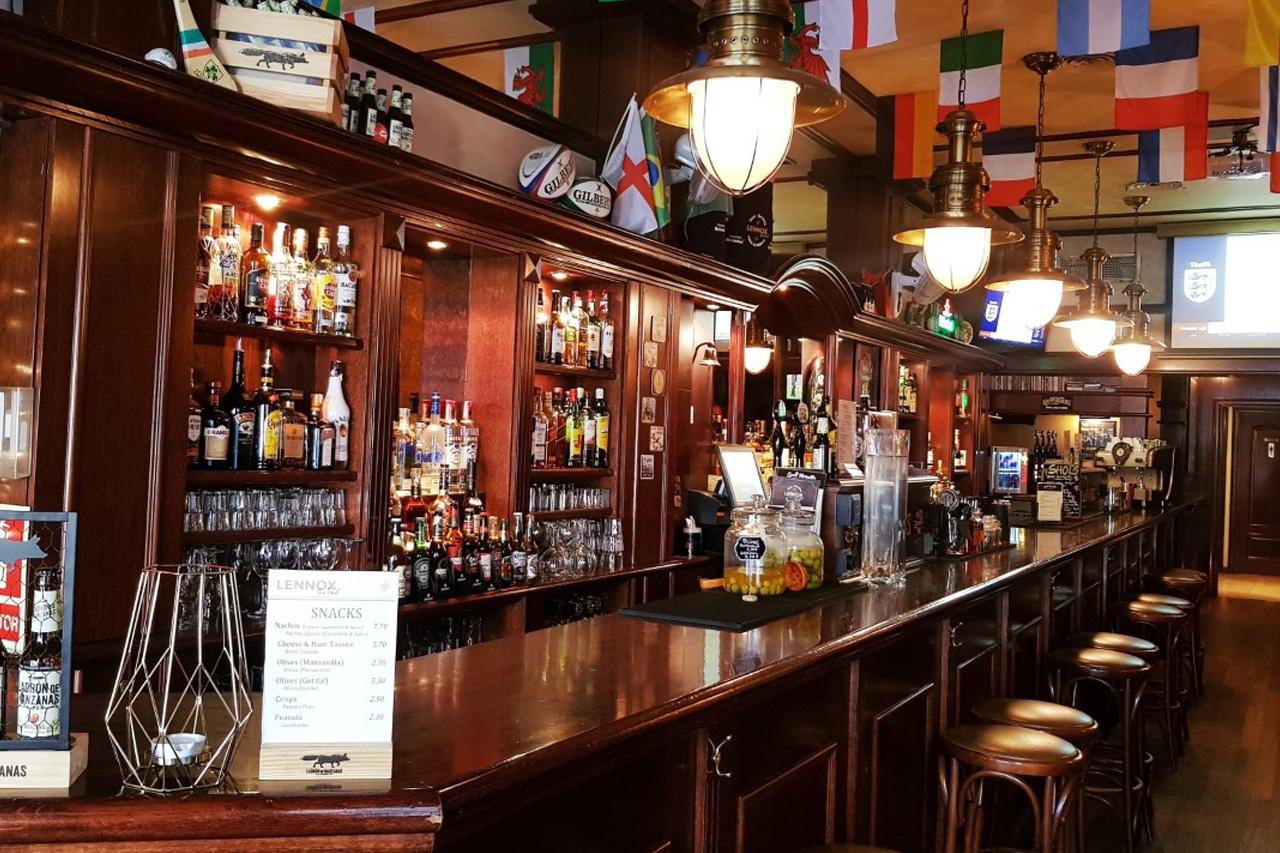 lennox-the-pub-barcelona-born