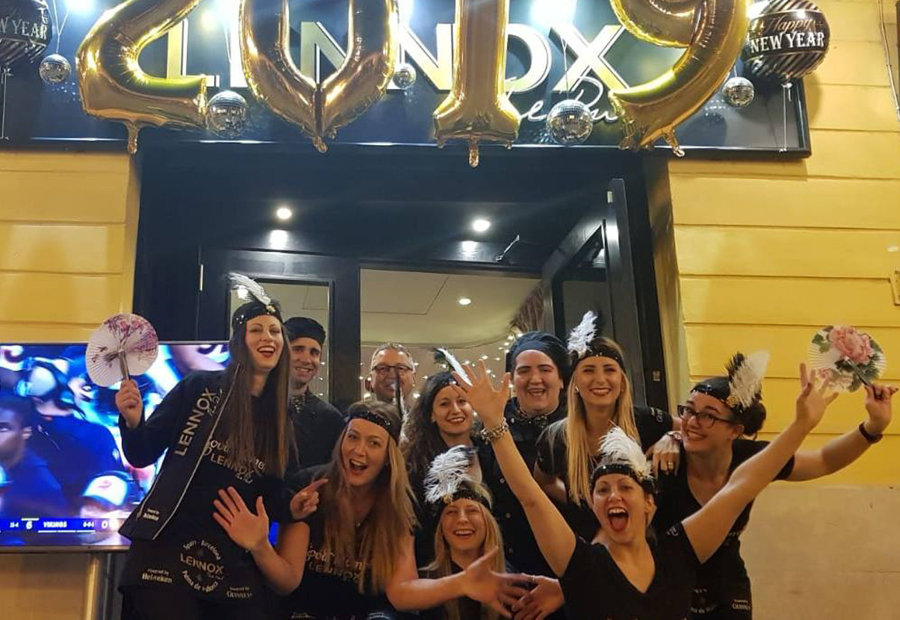 lennox-the-pub-mallorca-palma-barcelona-spain-guinness-party