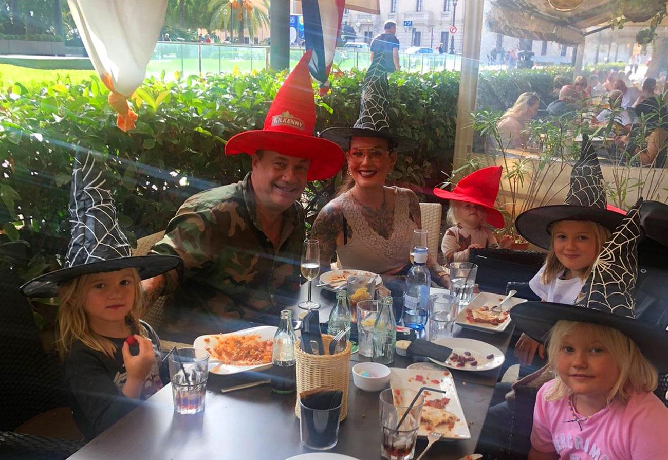 lennox-the-pub-palma-de-mallorca-barcelona-guinness-life-sport-halloween-lunch