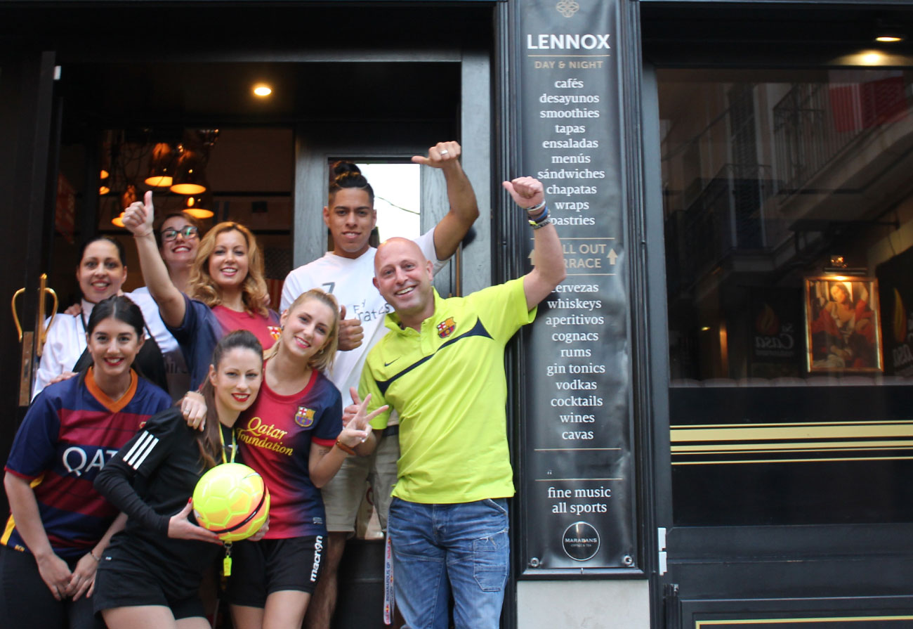 lennox-the-pub-palma-de-mallorca-barcelona-sports-bar-el-classico