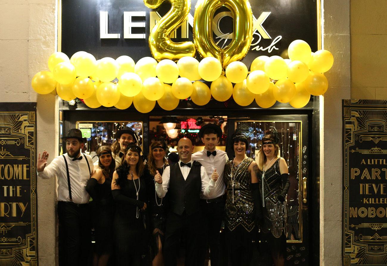 lennox-the-pub-barcelona-palma-de-mallorca-happy-hour-guinness-irish-centric-international-english-guinness-mike-bauer-tapas-snacks-happy-hour