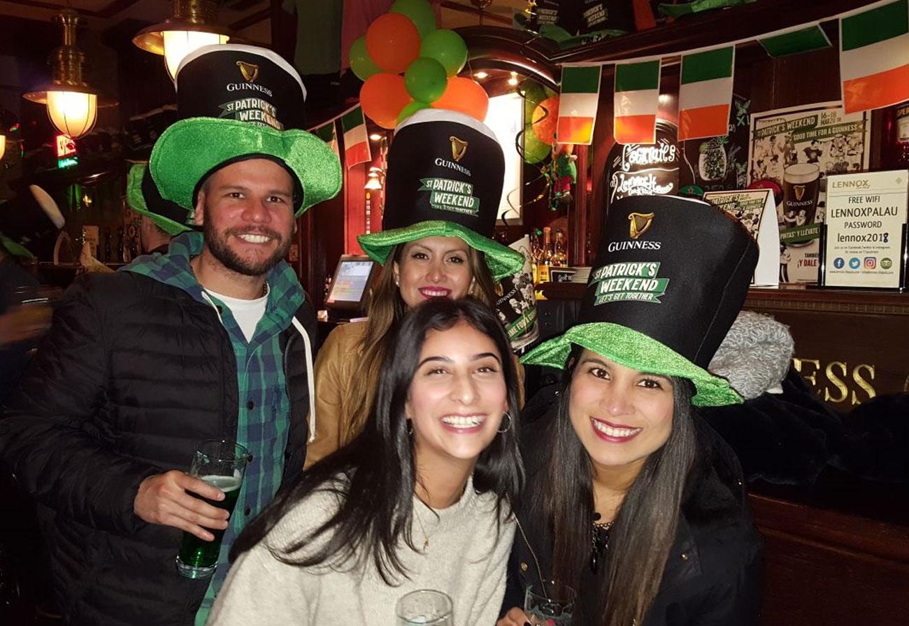 lennox-the-pub-barcelona-palma-de-mallorca-patricks-day-mike-bauer-live-sports-bar-born