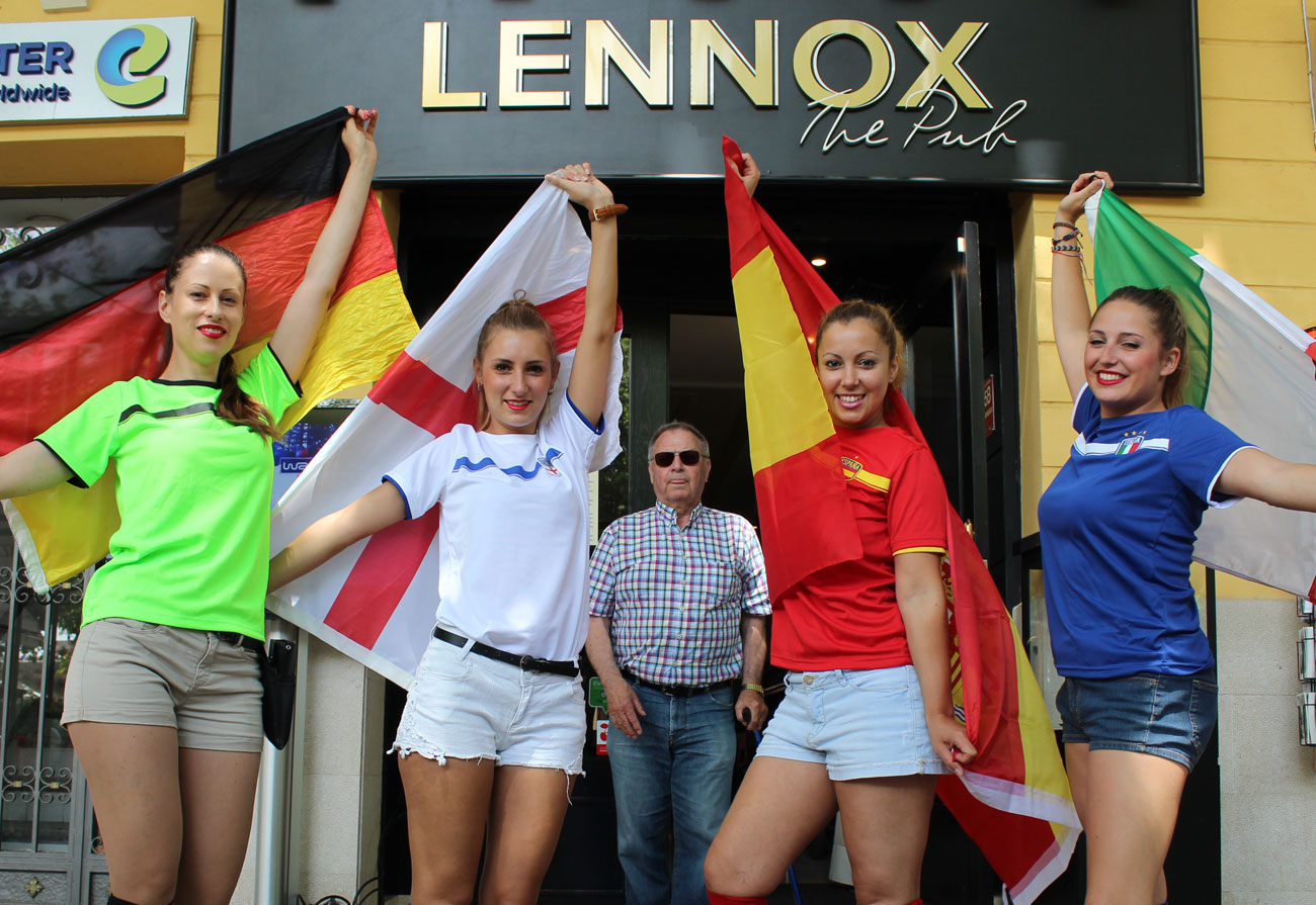 lennox-the-pub-barcelona-palma-de-mallorca-patricks-day-mike-bauer-live-sports-bar-fussball