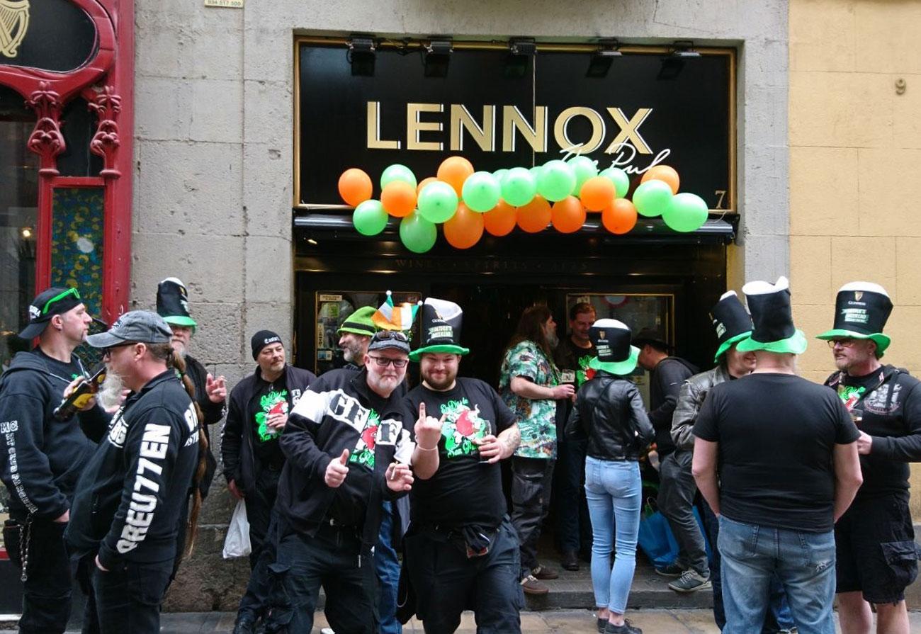 lennox-the-pub-barcelona-palma-de-mallorca-patricks-day-mike-bauer-live-sports-bar-lounge-ferran-irish
